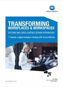 Transforming Workplaces & Workspaces Whitepaper