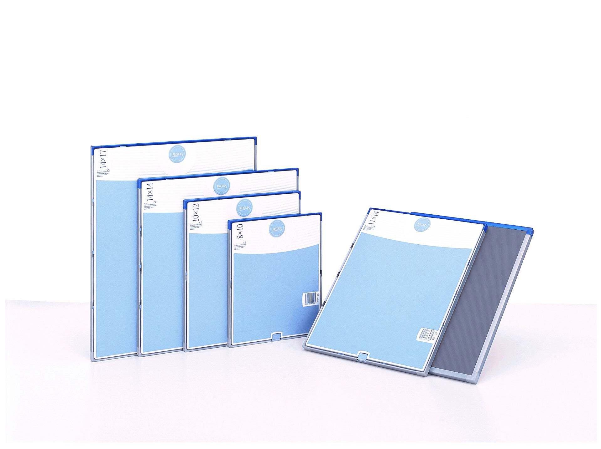 Regius 110 HQ_Cassettes