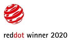 bizhub i-Series Red Dot Award 2020