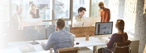 Konica Minolta incluida en la Guía del mercado para servicios de impresión en el lugar de trabajo digital por Gartner