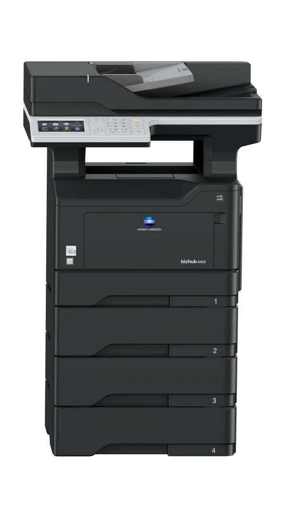 Konica Minolta bizhub 4422 office printer