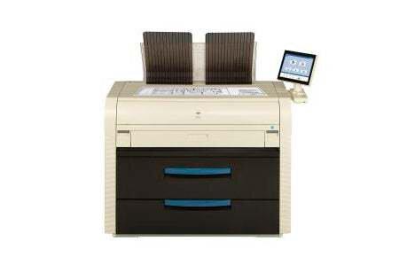KIP 7570 professional printer