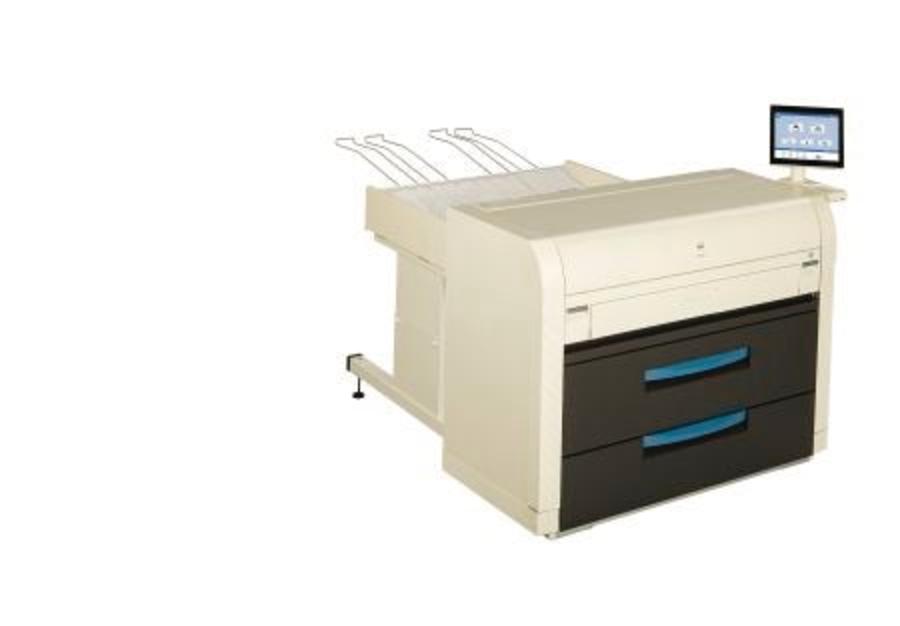 Profesionální tiskárna KIP7570