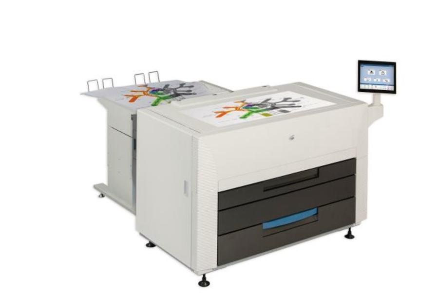 Profesionální tiskárna KIP850