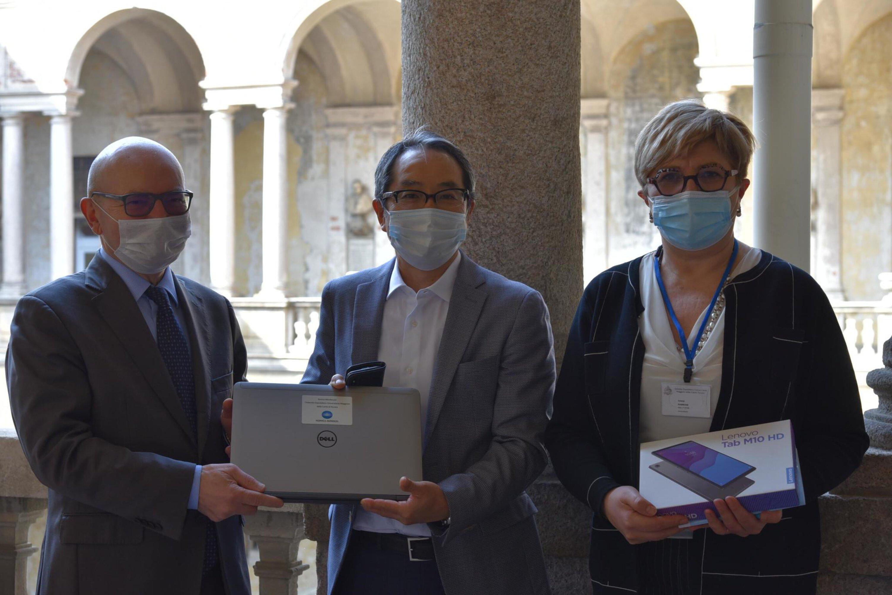 Ospedale Novara img 1
