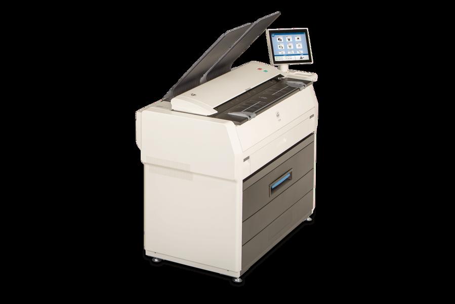 KIP 7170 professional printer