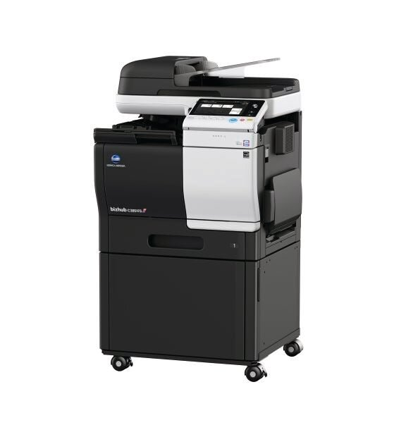 Pisarniški tiskalnik Konica Minolta bizhub c3851fs