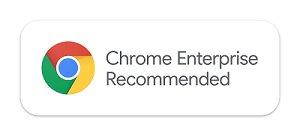 Chrome Enterprise Recommended