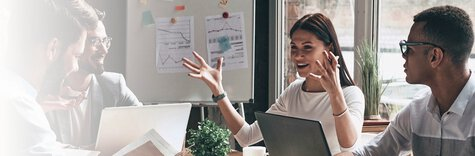 Konica Minolta lanza en streaming el Sistema Workplace Hub Pro