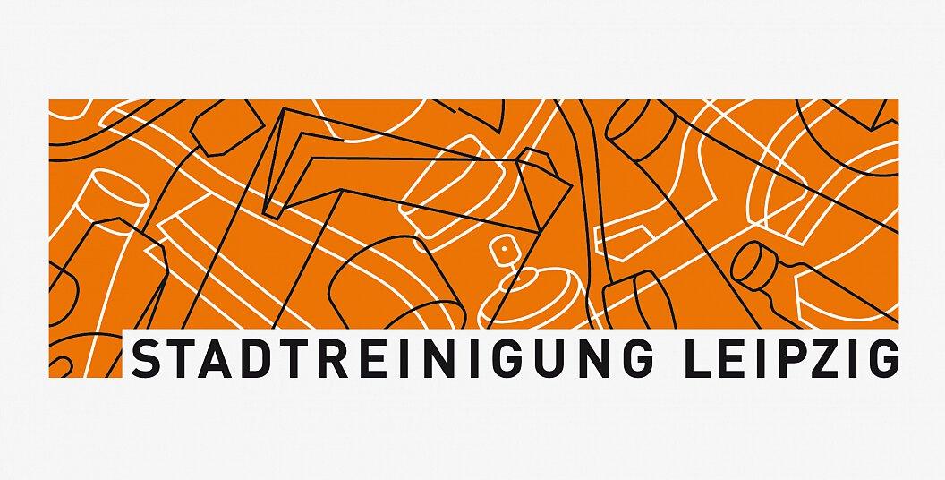 Stadtreinigung Leipzig logo