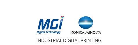 KONICA MINOLTA crește investițiile ÎN TEHNOLOGIA DIGITALĂ MGI