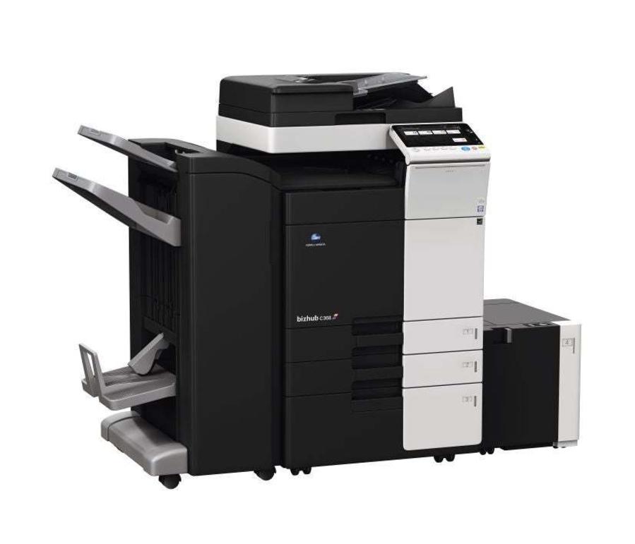 Pisarniški tiskalnik Konica Minolta bizhub c368