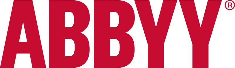 Logo ABBYY