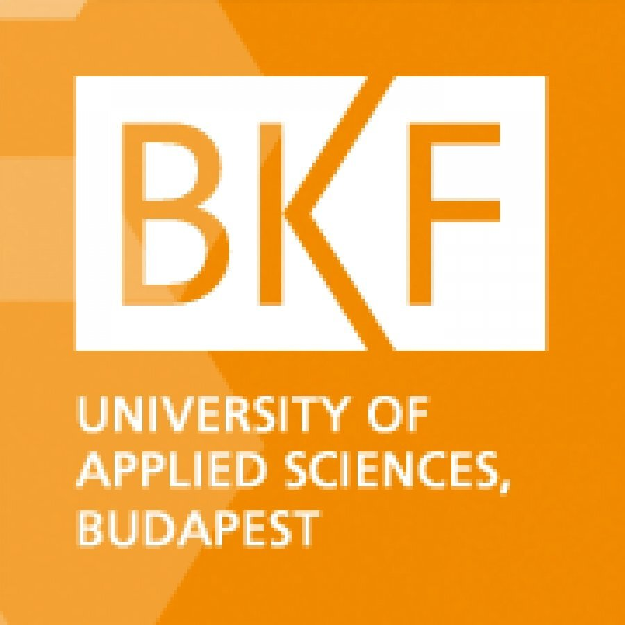 BKF – University of Applied Sciences logo