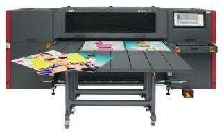 Konica Minolta efi h 1625led professional printer