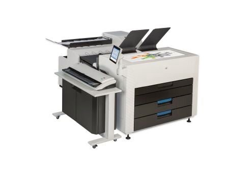 KIP 880 professional printer