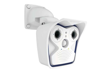 A Konica Minolta közös fejlesztésekbe kezdett a MOBOTIX IP-kameragyártóval