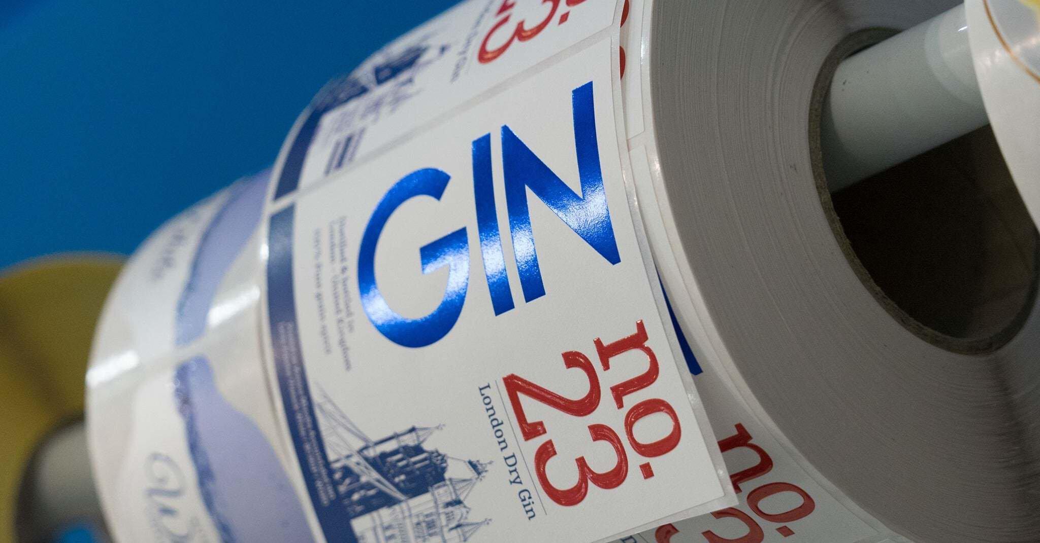 COVID-19 și industria de tipar digital a etichetelor