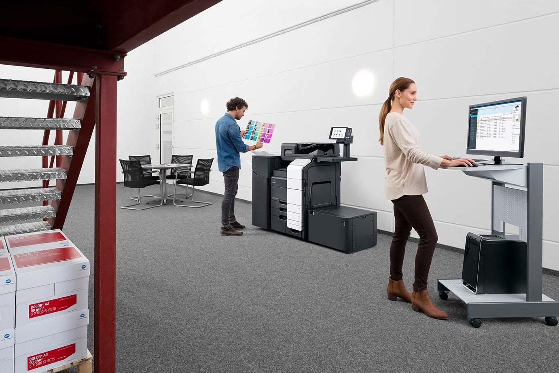 Konica Minolta extinde portofoliul de echipamente de producție AccurioPrint C750i_6