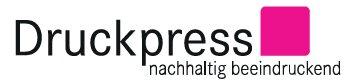 Druckpress Logo