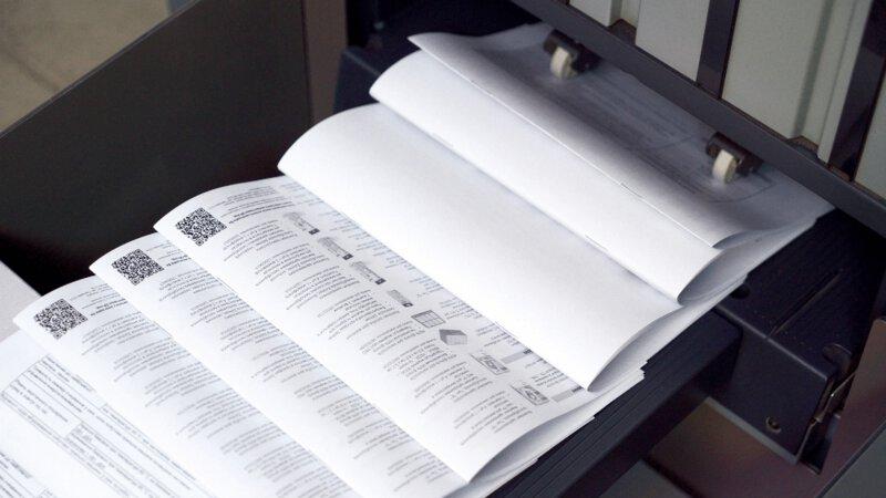 TOV BSH Pobutova Technika paper feeder
