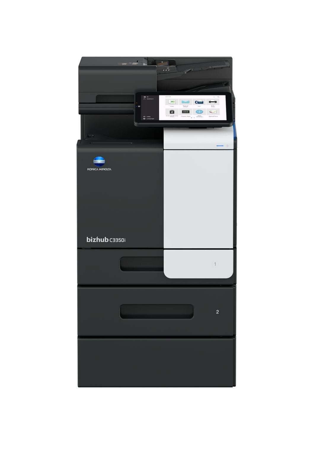 Imprimante de bureau Konica Minolta bizhub C3350i