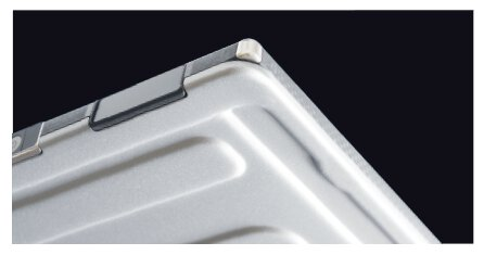 AeroDR HD_Grip Design