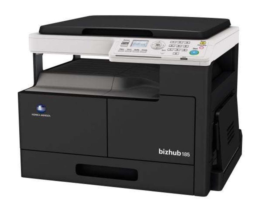 Pisarniški tiskalnik Konica Minolta bizhub 185