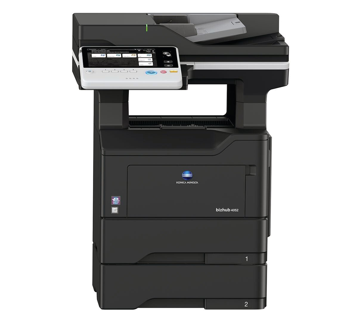 Konica Minolta bizhub 4052 office printer
