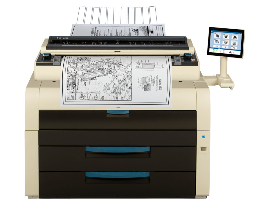 Imprimantă profesională KIP 7990
