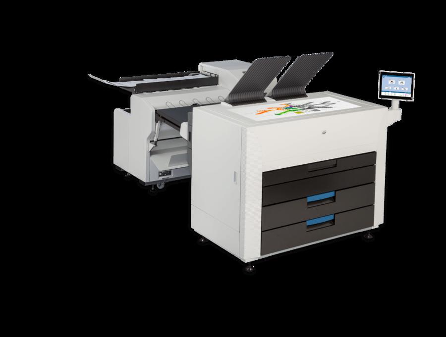 Професійний принтер KIP 890