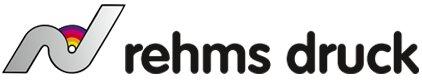 Rehms Druck logo