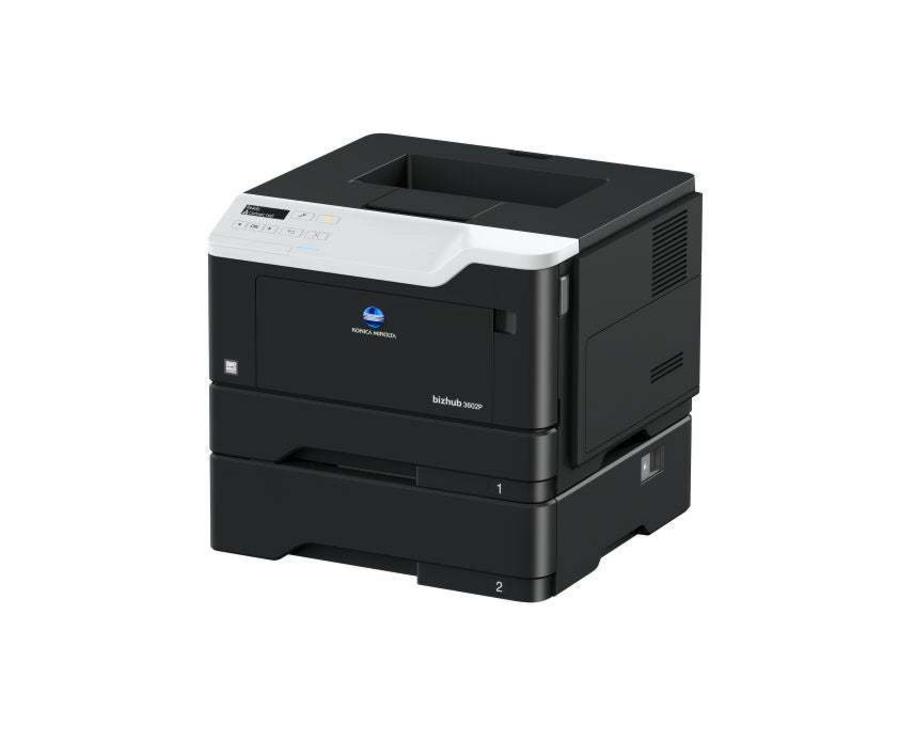 Impresora de oficina Konica Minolta bizhub 3602P