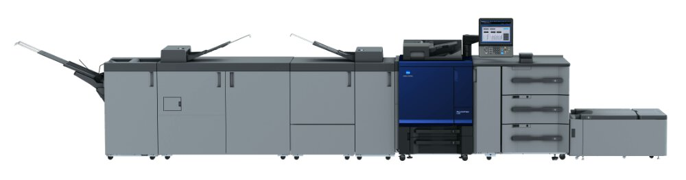 AccurioPress C4070