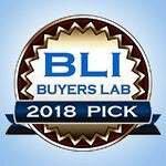 BLI Pick 2018 Rozeti