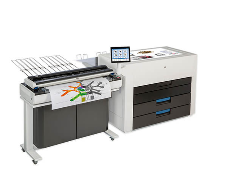 Imprimantă profesională KIP 990