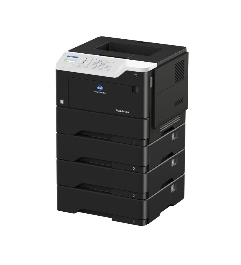 Kancelářská tiskárna Konica Minolta bizhub 4702p