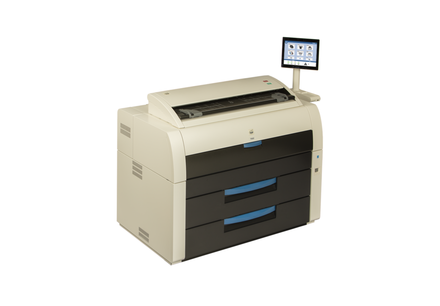KIP 7980 professional printer