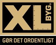 XL-BYG ELLING logo
