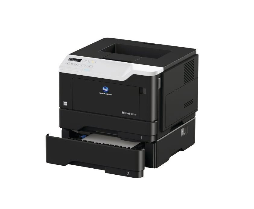 Konica Minolta bizhub 3602p office printer