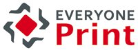 Λογότυπο EveryonePrint