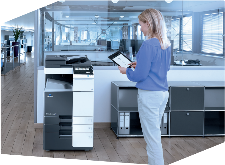 Five things you'll love about your printer - 1