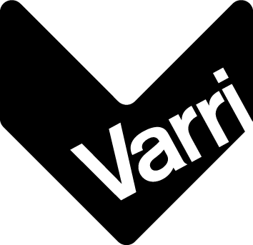 varri logo