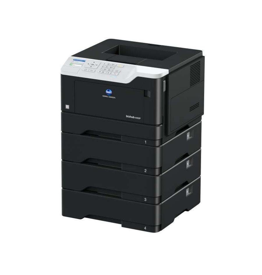 Kancelářská tiskárna Konica Minolta bizhub 4402p