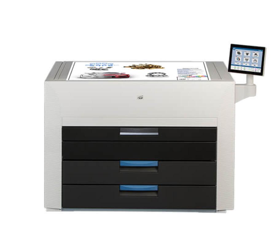 Imprimantă profesională KIP 970