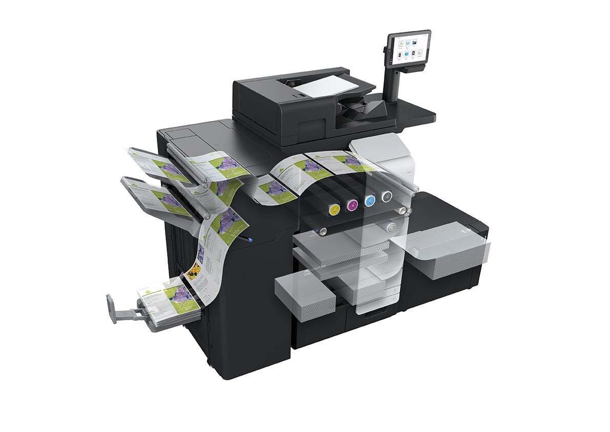Konica Minolta extinde portofoliul de echipamente de producție AccurioPrint C750i_8