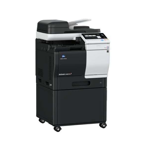 Kancelářská tiskárna Konica Minolta bizhub c3851fs