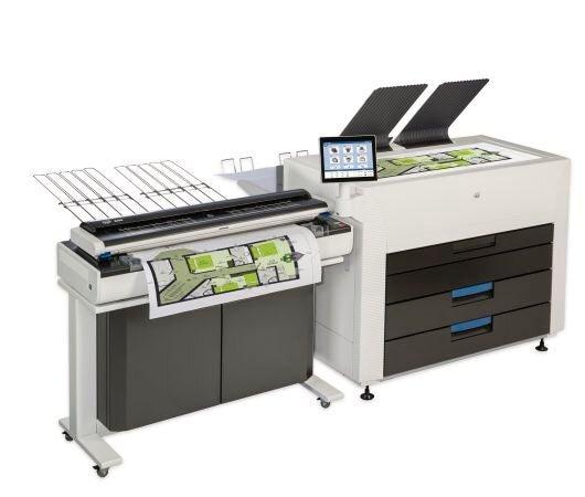Profesionalni štampač KIP 2300