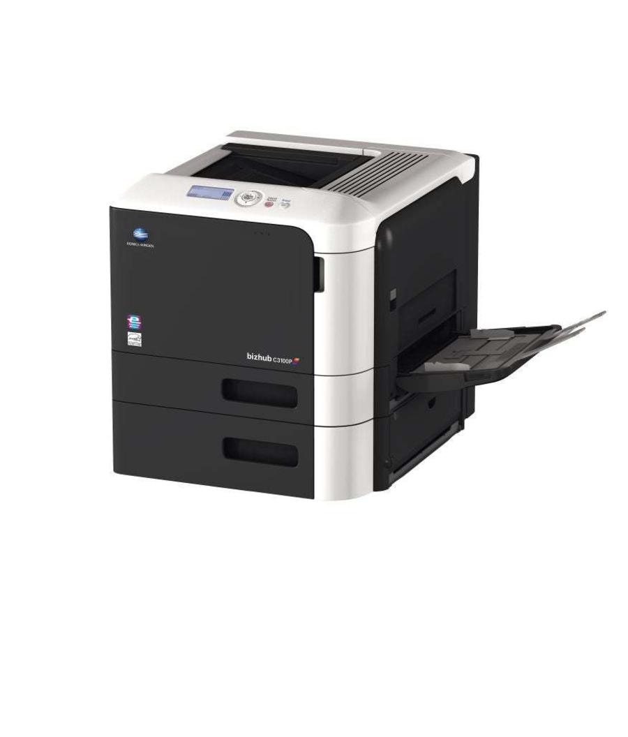 Kancelářská tiskárna Konica Minolta bizhub c3100p