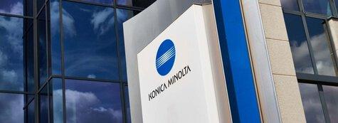 Konica Minolta se retira de Drupa 2021, contactando con sus clientes a través de otros medios innovadores y creativos